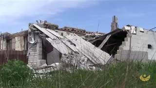 Широкине: українські військові розповідають про ситуацію