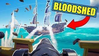 TO BATTLE STATIONS! [Sea of Thieves]