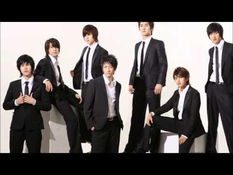 Super Junior M - 至少還有你
