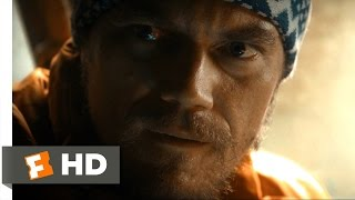 The Night Before (6/10) Movie CLIP - Looking Into Your Soul (2015) HD