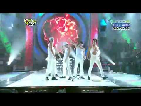 Super Junior and 2PM - Star Dance Battle 2010 ( Feb.14.10 ).mp4