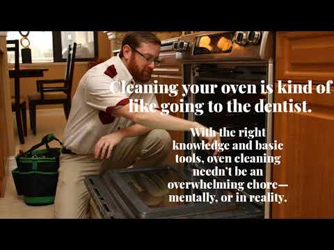 Why Is a Clean Oven Important?