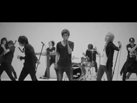 【CODE-V】「Never Say Never」MUSIC VIDEO