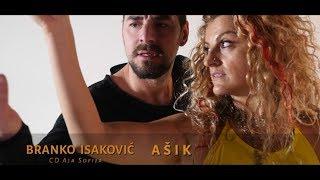Branko Isaković - Ashik