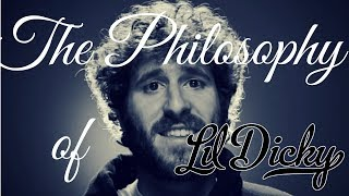 Lil Dicky: Success Through Transparency [Video Essay]