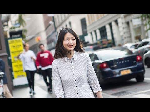 【今周刊】屏東女孩勇闖紐約 成《英雄聯盟》爆紅推手