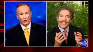 Heated Debate: Bill O'Reilly and Geraldo Rivera Go Head-to-Head on Casey Anthony Verdict