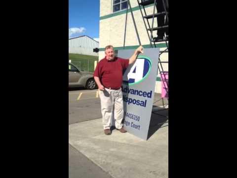 ALS Ice Bucket Challenge - Dan Goodsell