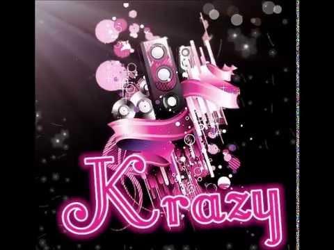 Krazy Dj Team DJ Hua  原來愛情會過期 2014中文慢搖