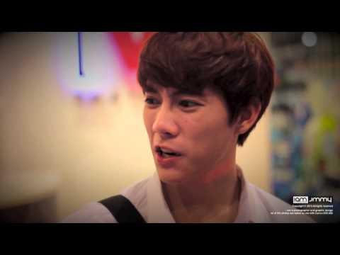 BothNewyear (BNYendlessly) 22Aug13 - Asian Hero - HBD 17th Year [V] Kissซะ