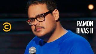 When Your Niece Tells You You're Ugly - Ramon Rivas II