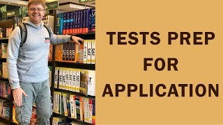 Test Prep: My tips for bachelor, Masters and MBA students