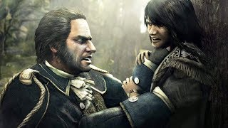 Assassin's Creed 3 Remastered - New Trailer, Comparison Screenshots, & More!
