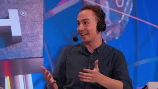 USA vs. UK | 2018 Overwatch World Cup Finals | BlizzCon 2018