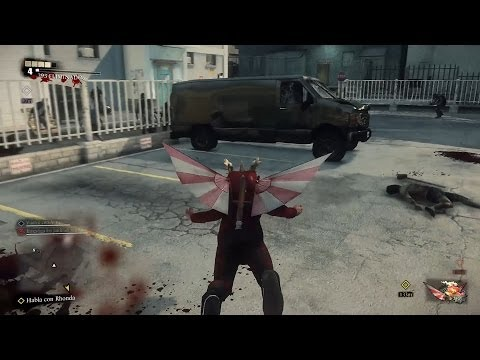 XBOX ONE - DEAD RISING 3: EL DRAGON ASESINO #2 - Smashpipe Games