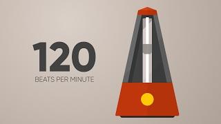 120 BPM Metronome