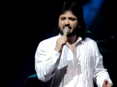 Jorge Rojas en el Gran Rex, 2010