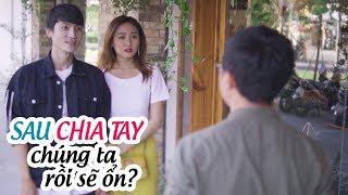 SAU CHIA TAY   TẦNG THƯỢNG 22   SHORT FILM 2019