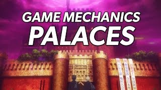 Infiltrating Palaces preview image