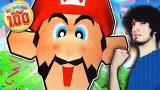 Top 10 BEST Mario Party Mini-Games! - PBG