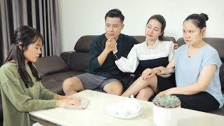 Tưởng Con Dâu Bị Ung Thư, Mẹ Chồng Bày Mưu Lấy Vợ Mới Cho Con Trai