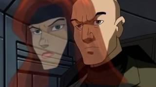 X MEN Apocalypse Animated Movie