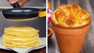 11 Unusual yet Delicious Ways to Cook Food!   Creative, Unconventional Cooking Hacks by Blossom