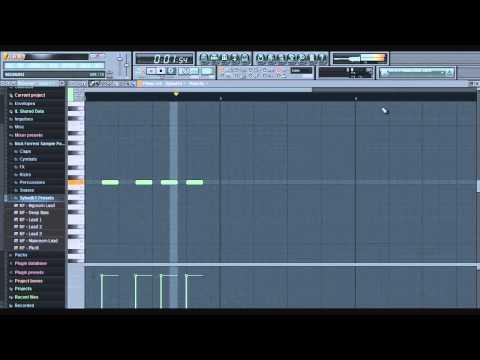 FL Studio   House, Electro-House and Progressive House Sample Pack