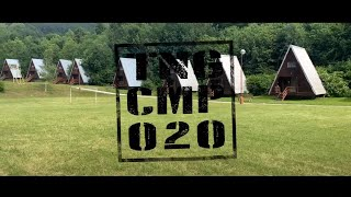 Teenage Camp 2020