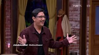 The Best of Ini Talkshow - Lama Liburan Ke Thailand, Sule Gak Mudeng Andre Ngomong Apa