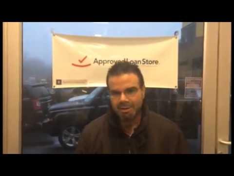 Testimonial - Elio Perez - Approved Auto Loan