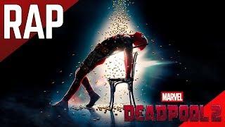 Rap De Deadpool 2 EN ESPAÑOL (MARVEL STUDIOS) || Frikirap || CriCri :D