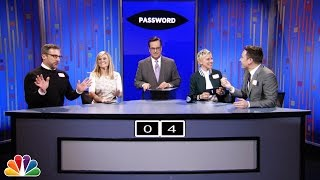Password with Ellen DeGeneres, Steve Carell and Reese Witherspoon