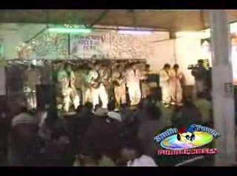 Grupo Jawar - Tarjetita de Invitacion
