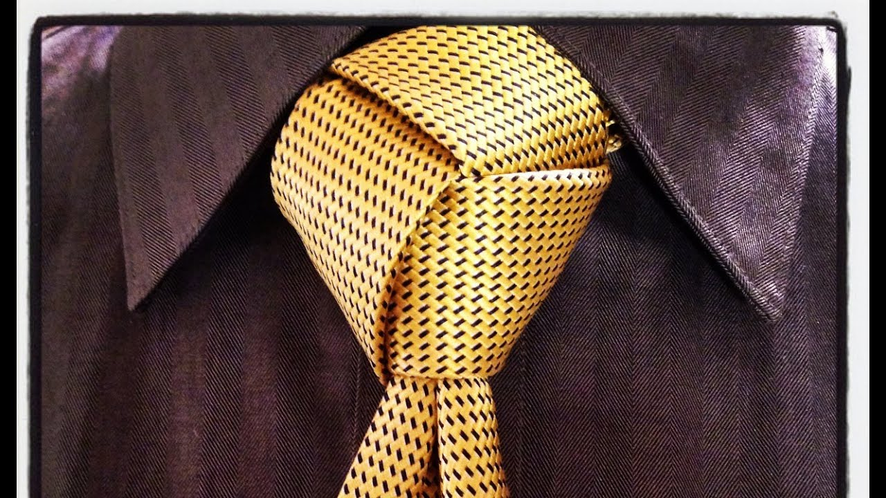 How To Tie The Trinity Knot: Step By Step Instructions ...
