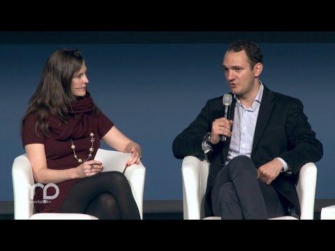 Diskussion: Der Hunger von Social Networks und Apps nach Bewegtbild