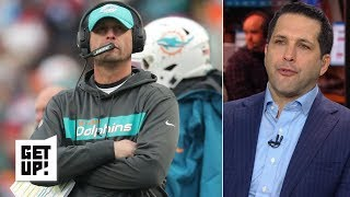 Jets fans should ask Peyton Manning about Adam Gase – Adam Schefter | GetUp!