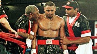 Najdziwniejsza walka w historii boksu? [WSPOMNIENIE]