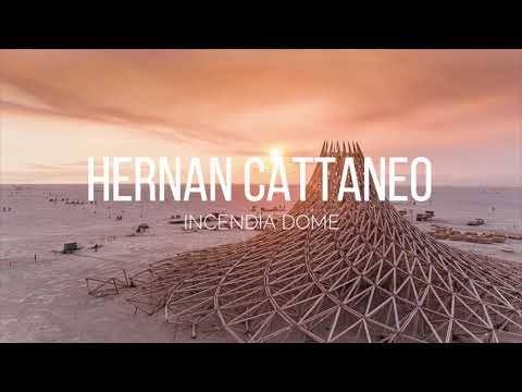 HERNAN CATTANEO - BURNING MAN 2020