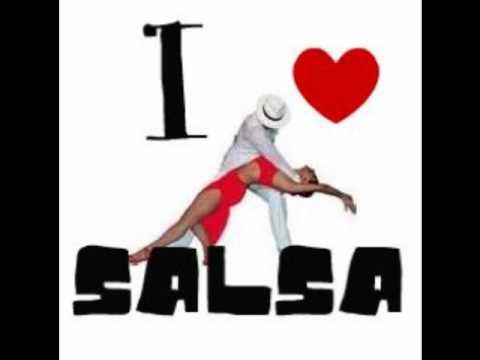 Me Acostumbre a ti-Salsa