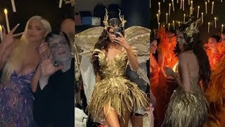 Kendall Jenner's Halloween Birthday Party