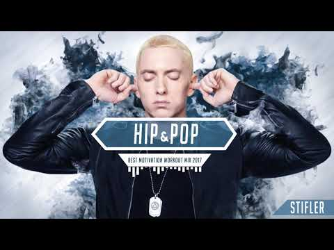 EMINEM MODE | Best Workout Motivation Mix 2017 ● Best Hip Hop ●