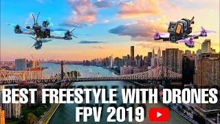 Top 5 Best freestyles with FPV