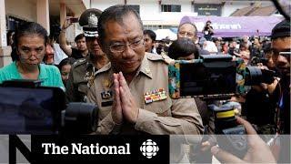 Thai rescue mission a success, cave now clear