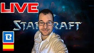 STARCRAFT 2 DIRECTO!