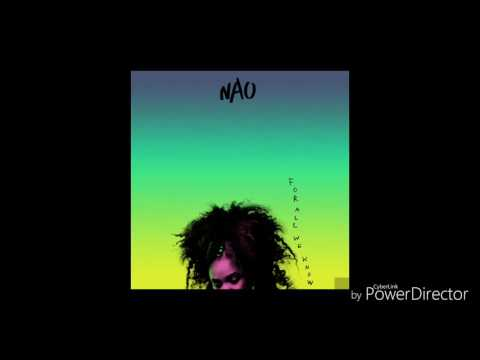 Nao - We don't give a...