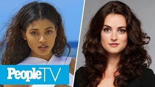 Meet Danielle Herrington: 2018 SI Swimsuit Cover Model, 'The Bachelor' Shocking Goodbyes | PeopleTV