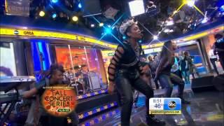 TLC live medley