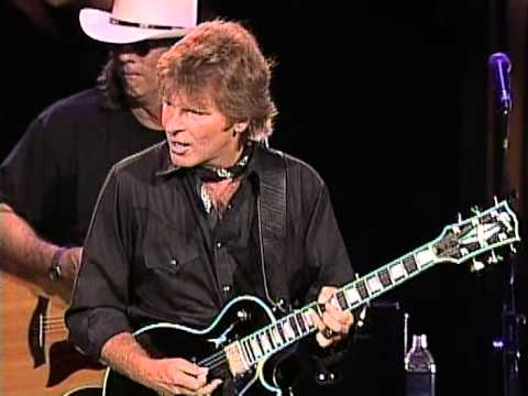 John Fogerty - Proud Mary (Live at Farm Aid 1997)