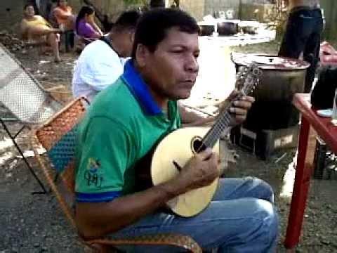 Morocho Fuentes -